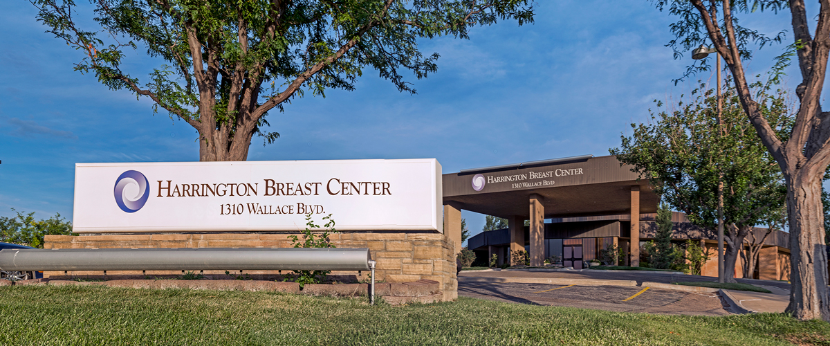 BSA Harrington Breast Center