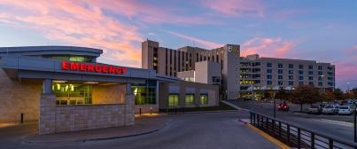 BSA Hospital