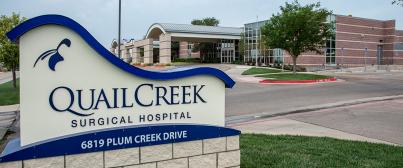 Quail Creek Surgical Hospital