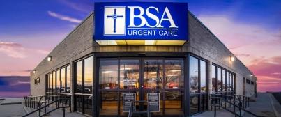 BSA Urgent Care Center