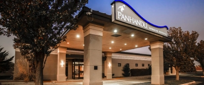 Panhandle Surgical Hospital