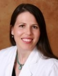 Amber Price, MD
