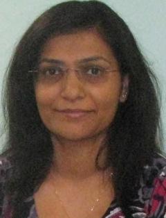 Bindu Yalamanchili