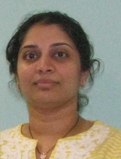 Chandana Yalamanchili