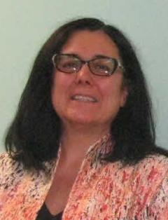Maria Steans