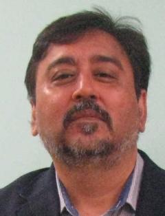 Munawwer Khurshid