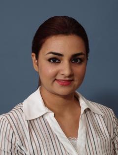 Natasha Nawaz, M.D.