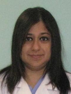 Nisha Saran