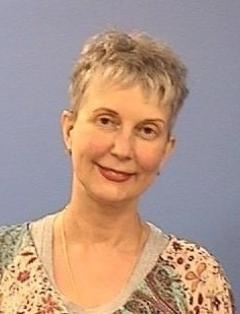 Olga Smirnova