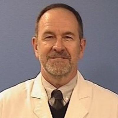 Jon Bush Profile Image