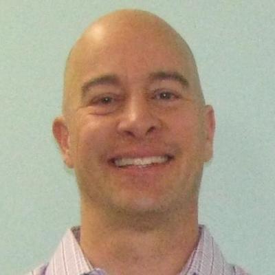 John Forage Profile Image