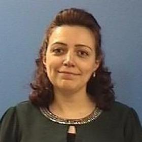 Farah Aljuboory Profile Image