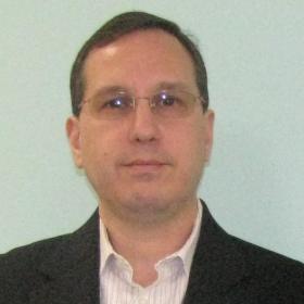 Carlos Arche Profile Image