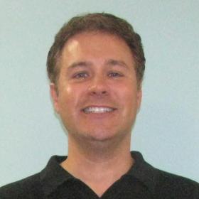 John Scott Dalston Profile Image