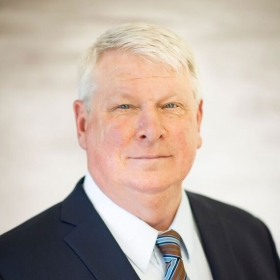 Donald Robertson, MD