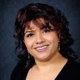 Mitra Haghiri-Canales Profile Image