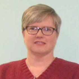 Sharlet Slough Profile Image
