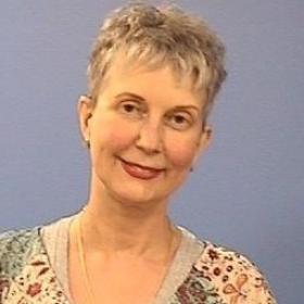 Olga Smirnova Profile Image