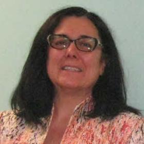 Maria Steans Profile Image