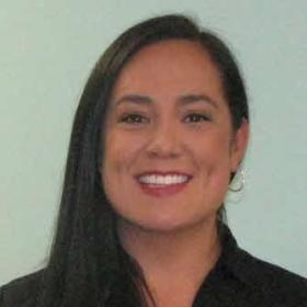 Stephanie Alvarado Profile Image