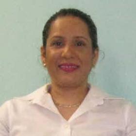 Sandra Tarapasade Profile Image