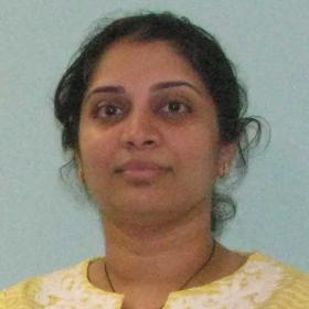 Chandana Yalamanchili Profile Image
