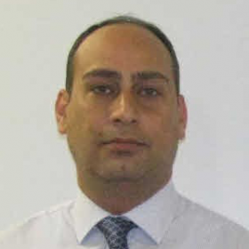 Hayder Yasir Profile Image